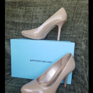 Antonio Melani  Heels size 7